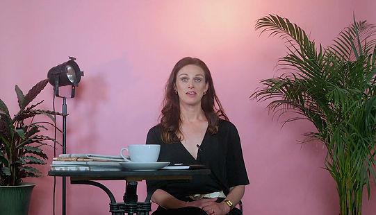Promo Online PR Training - Thea van Unen