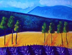Lavender Spender