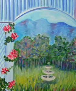 Jarden- French Garden