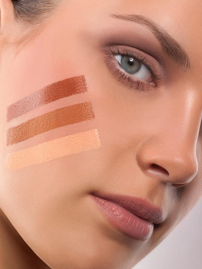Makeup Contouring 101