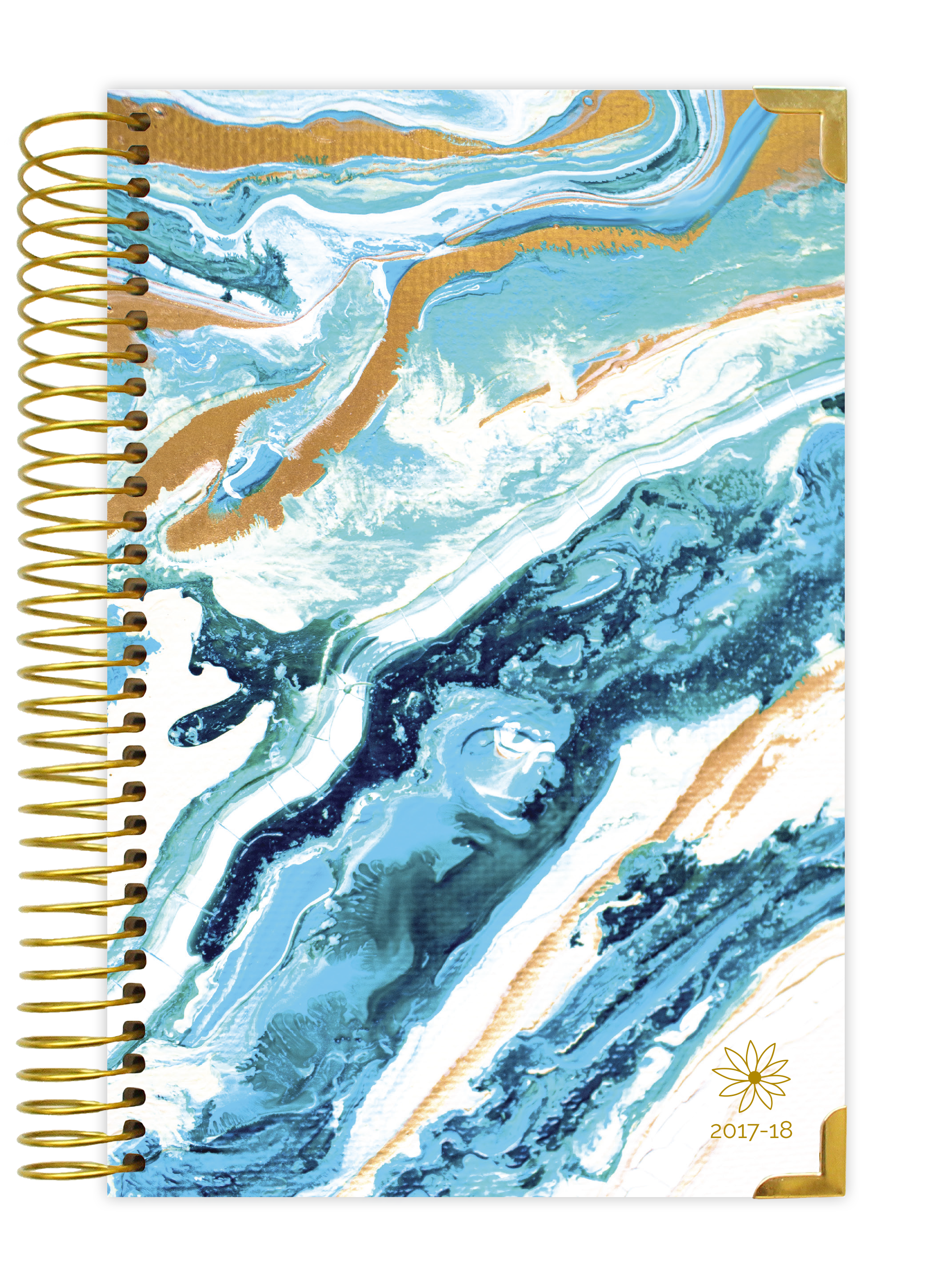 Geode Hard Cover