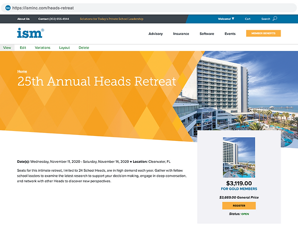 ISM landing page mock up-heads-retreat.p
