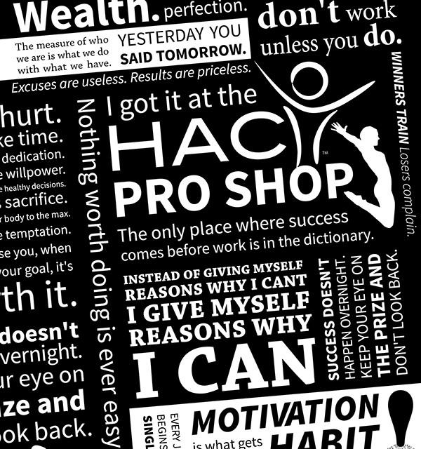 HAC Proshop