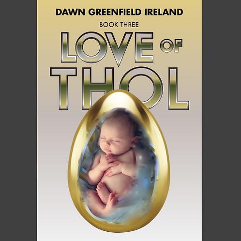 Thol Series Box Set eBook