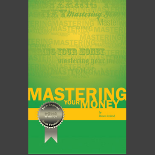 Mastering Your Money Paperback