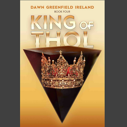 King of Thol eBook (Epub File)