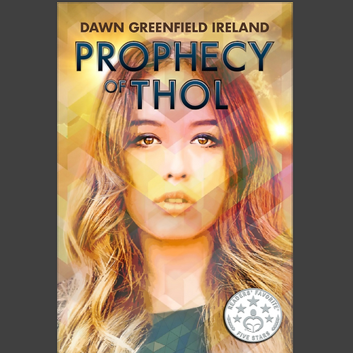 Prophecy of Thol eBook
