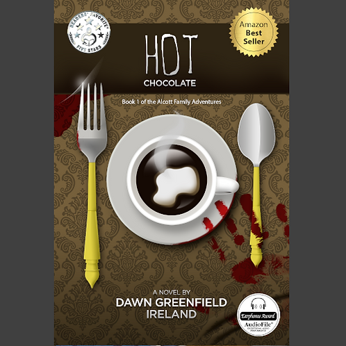 Hot Chocolate eBook