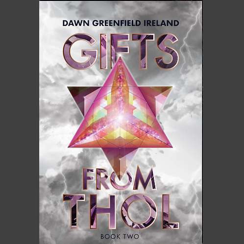 Gifts From Thol eBook