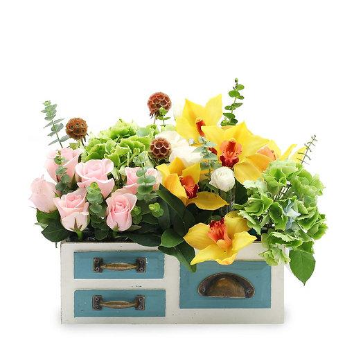 Cheerful Box