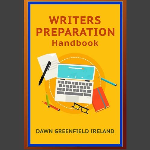 Writer's Preparation Handbook