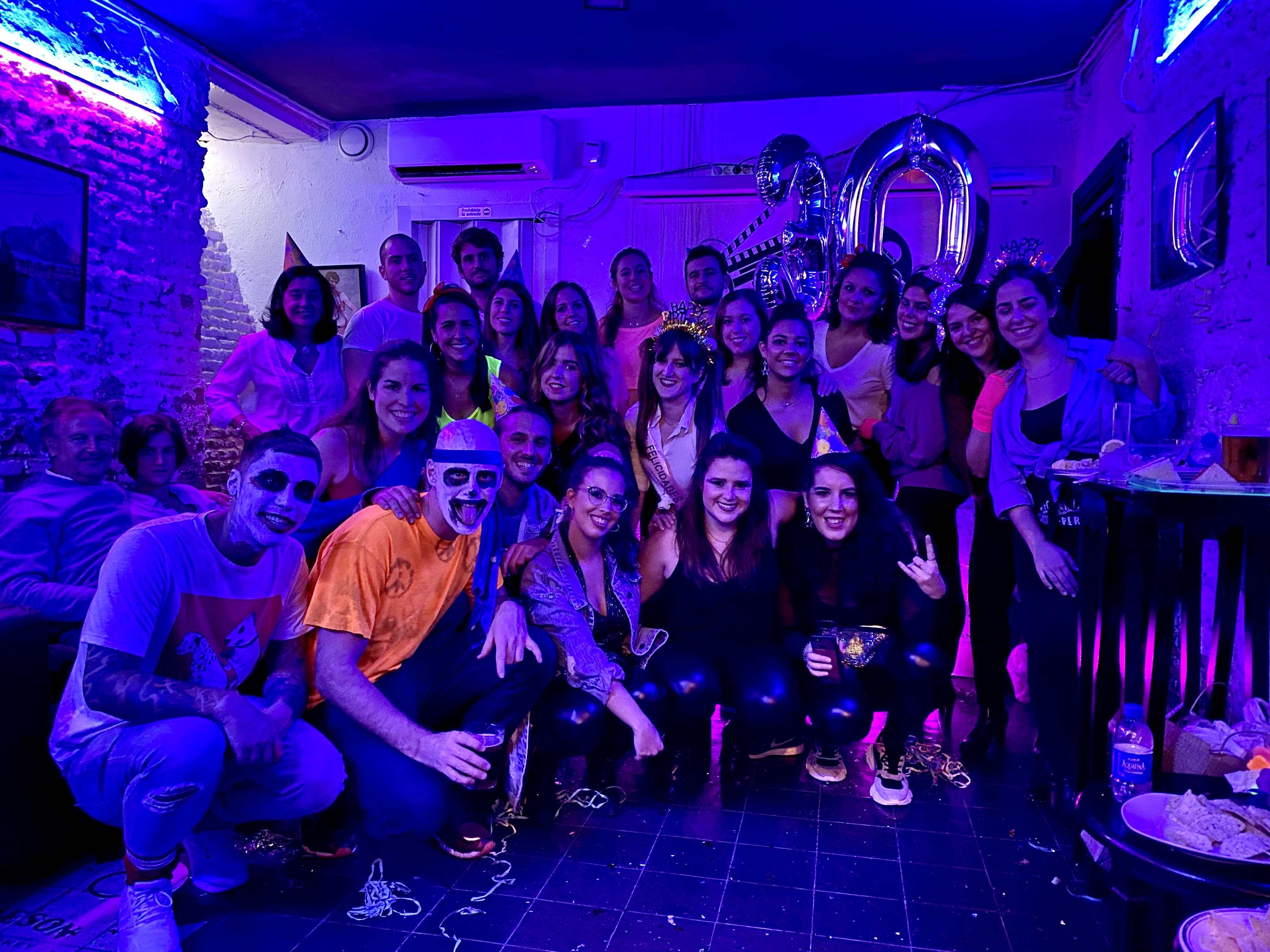 Hallowen 2019