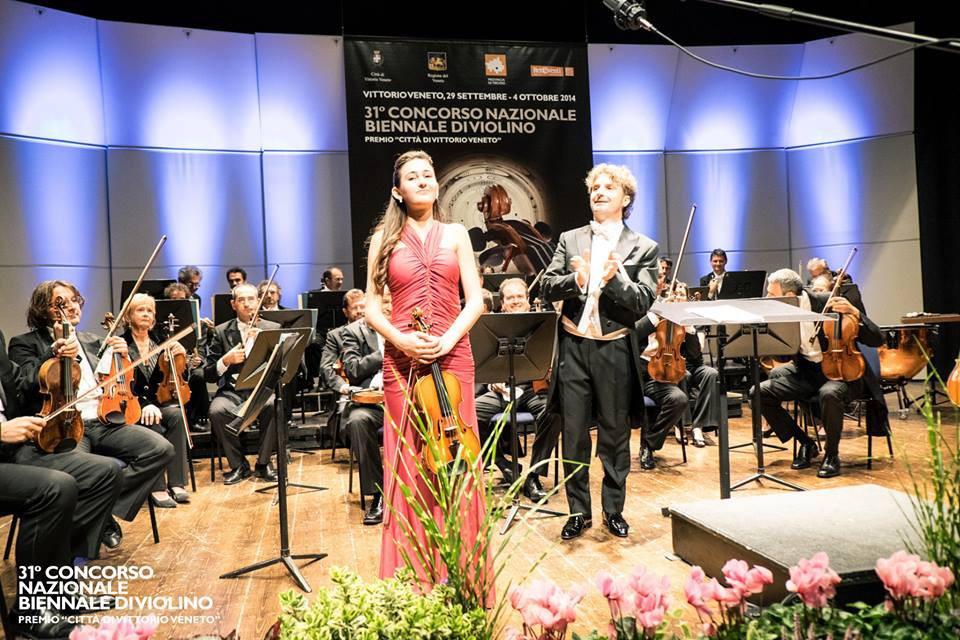 Vittorio Veneto Competition