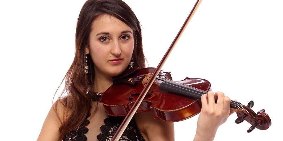 Workshop school Islington (Sponsored by Musicians Company)