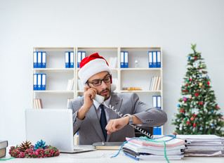 Har du husket din jule talebesked?