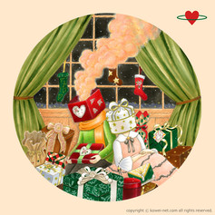 Presents / 禮物