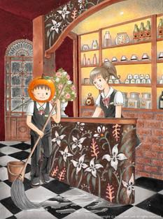 Mr. KING Cafe
