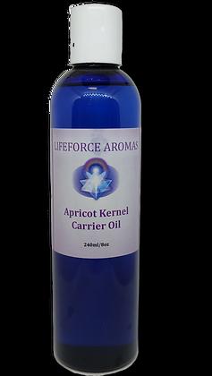 Apricot Kernel Carrier Oil (240ml)