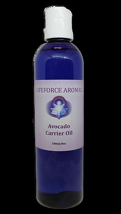 Avocado Carrier Oil (240ml)