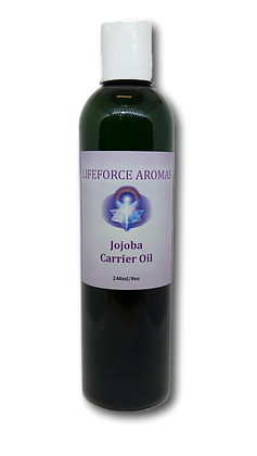 Jojoba Carrier Oil (240ml)