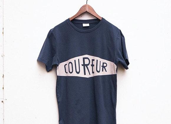 T-Shirt Coureur - Another Navy