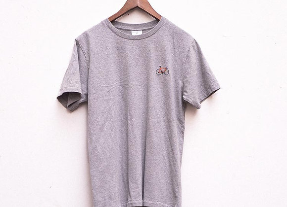 T-Shirt Criterium - Light Grey