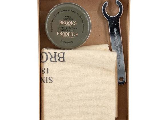 BROOKS - Sattelpflege