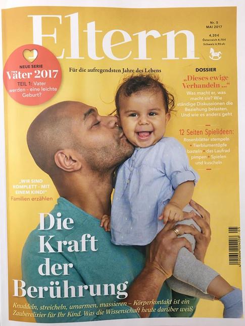 Eltern Magazin