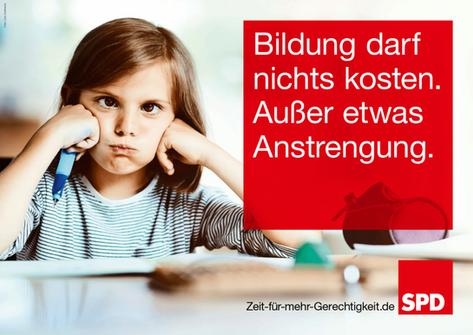 SPD Kampagne 2017