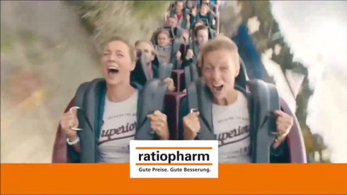 Ratiopharm, Elena & Ricarda