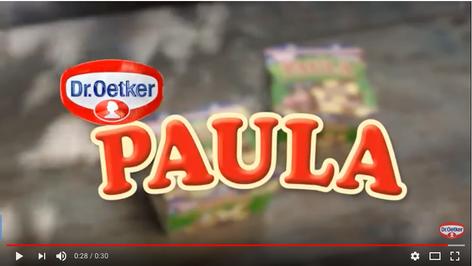 Paula Pudding