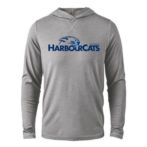 Victoria HarbourCats Lightweight Hoodie
