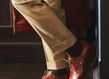 35th記念モデルのグルカサンダルオーダー締め切り迫る!| Cordovan Shoes Pattern Order