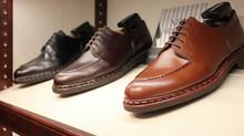 『 カジュアルアップ 』におすすめ革靴5選!|42ND ROYAL HIGHLAND Explorer