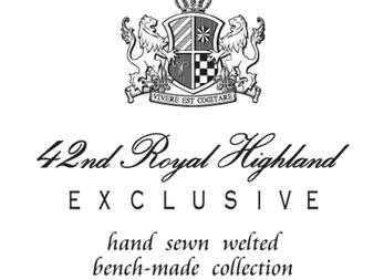 7月1日(水)42ND ROYAL HIGHLAND Exclusive 価格改定のご案内