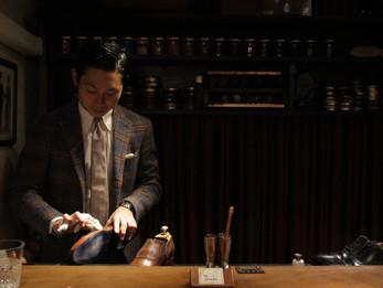 【抽選受付予約開始!】4月14日(土)Brift H 長谷川氏『シューシャインセミナー』開催決定!
