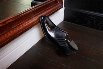 ビジネスから就活まで!おすすめ『ブラック革靴』特集!|42ND ROYAL HIGHLAND