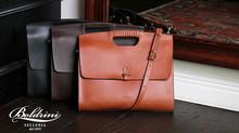 イタリアから届いた新作バッグコレクション | BOLDRINI SELLERIA