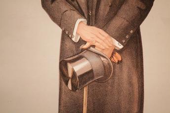 手元で決まる、男の品格|Silver 925 Cufflinks Collection