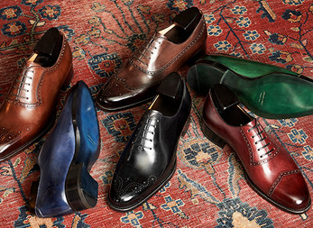 イタリアの上級コレクションに新サイズ登場|Francesco Benigno PREMIUM CLASSIC