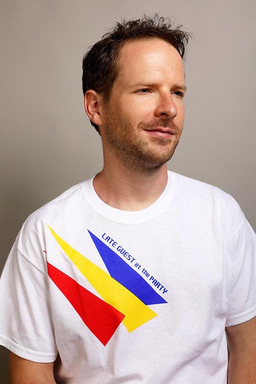 T-Shirt / LGATP white