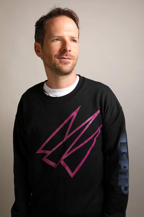 Sweatshirt - LGATP (black)