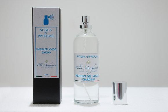 Acqua di Profumo ¨Del Nostro Giardino¨ 100 ml