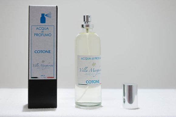 Acqua di Profumo ¨Cotone¨ 100 ml
