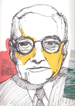 PPL John Foster Dulles