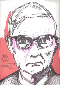 PPL Mikhail Suslov