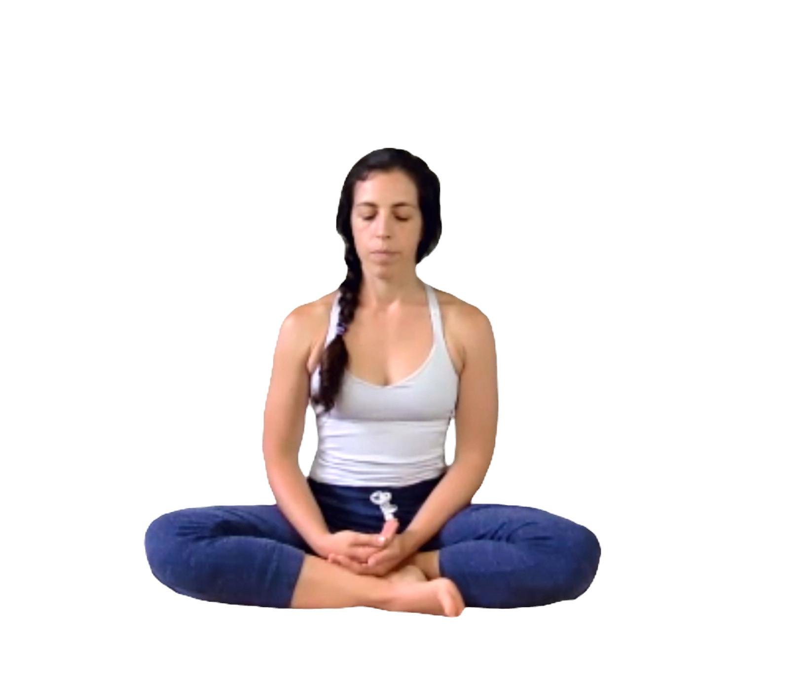 Meditación Martes