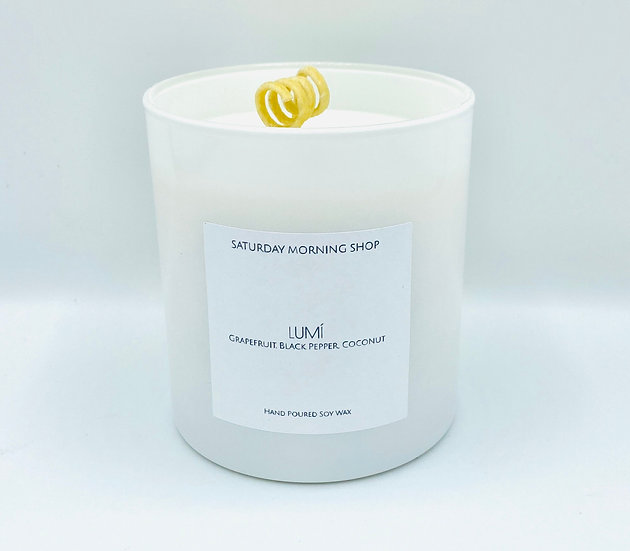 Lumí Soy Candle