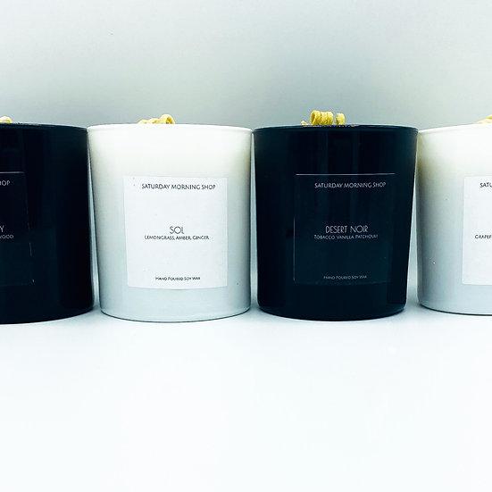 Set of Classics Candles