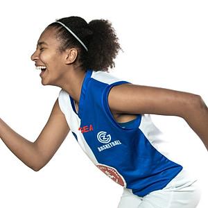 GCZ Basketball Girls